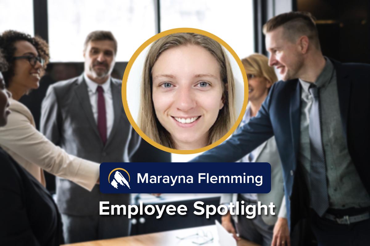 Employee Spotlight: Marayna Flemming, Customer Support Team Lead