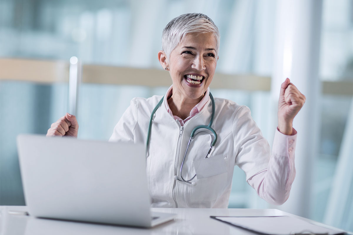 Empowering Providers to 'OWN' their Credentialing Process