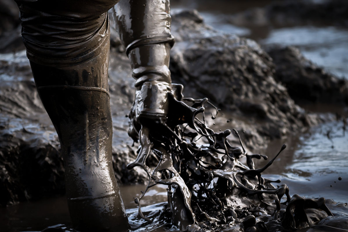 5 Phrases That Indicate You (or Your Organization) May Be Stuck in the Mud