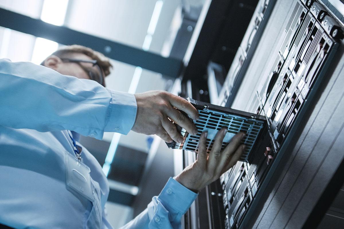 How to Avoid Duplicate Provider Data