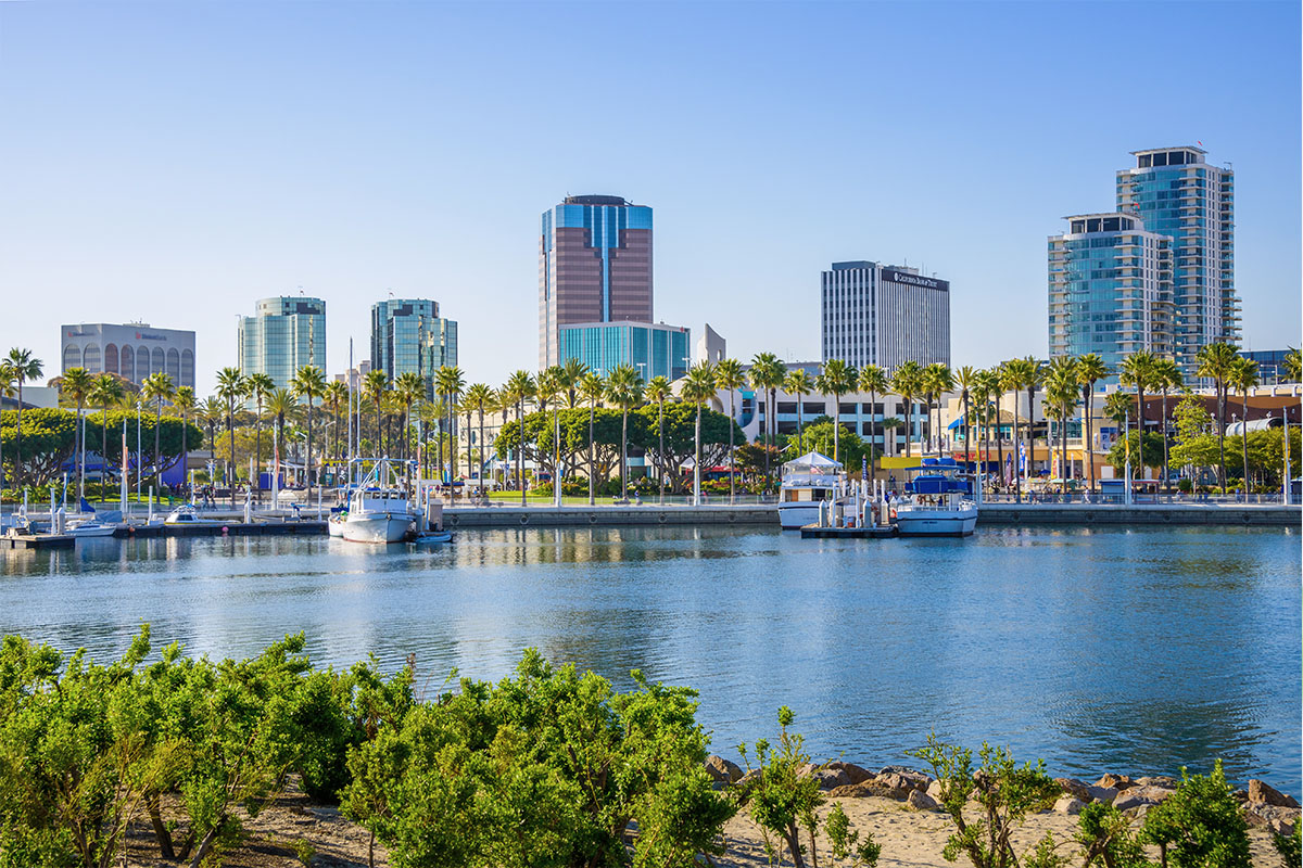 Live from Long Beach:  The 42nd NAMSS Conference