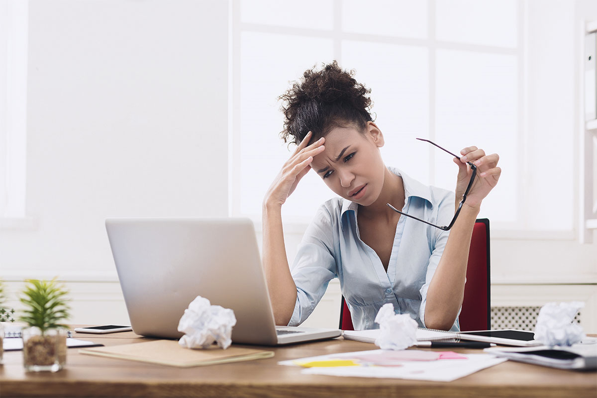 Tips for Surviving (and Thriving) in Stressful Times
