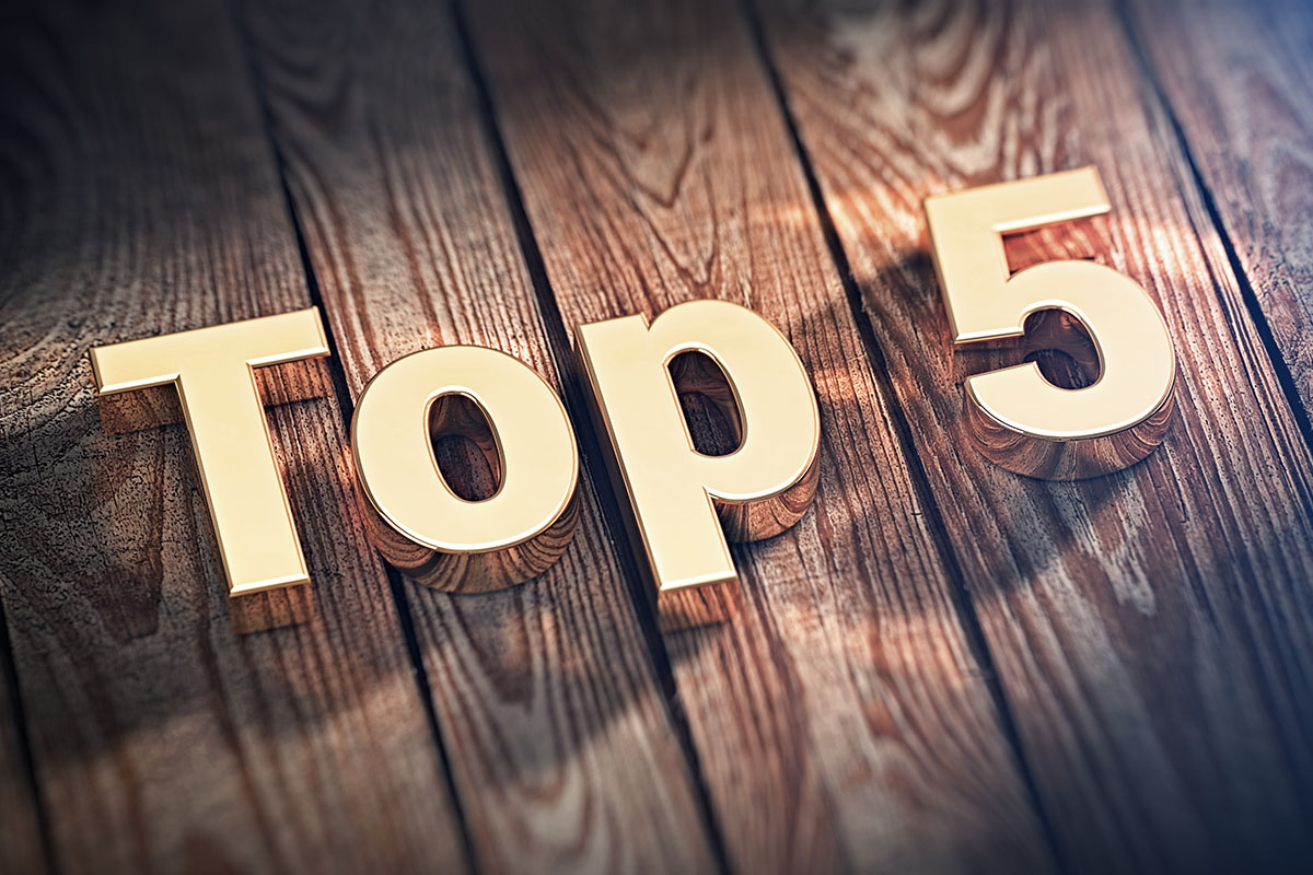Top Five Changes in Credentialing Due to the Increased Numbers of Employed Providers