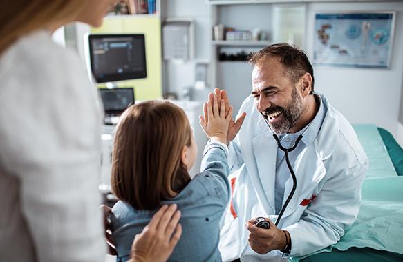 Clinical Privileging