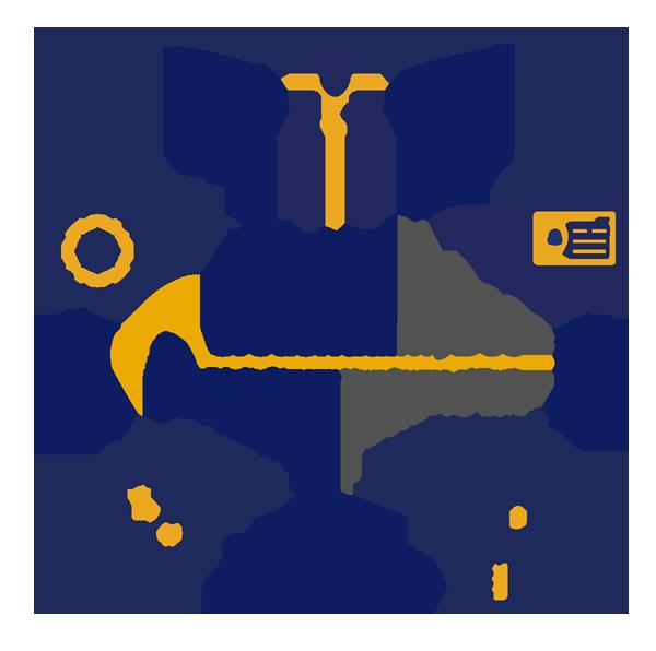 CredentialMyDoc Solution Graphic