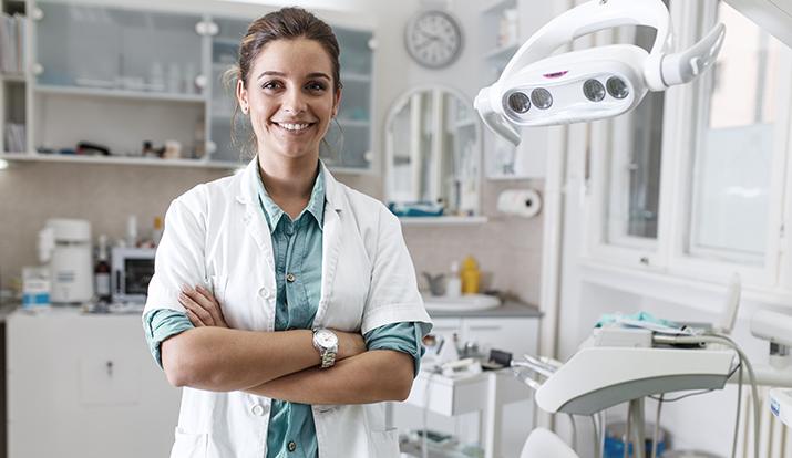 Dental Offices and Groups - Platform