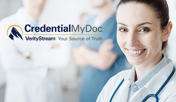 Growing Medical Groups - CredentialMyDoc