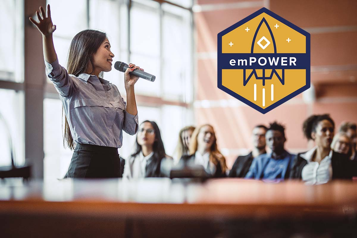Leadership and Professional Opportunity from Public Speaking